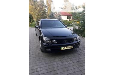 Lexus GS 430  2002