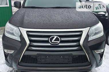 Lexus GX  2014