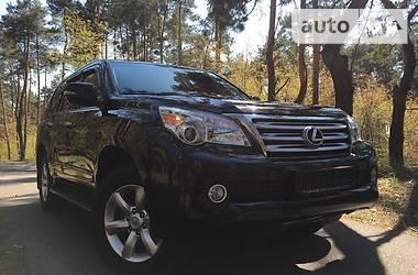 Lexus GX LUXURY 2011