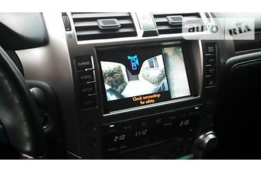 Lexus GX 460 2013