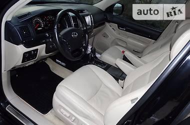 Lexus GX 4.7 SPORT///KDSS 2008