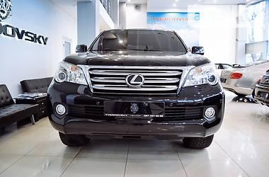 Lexus GX 460 V8 2010