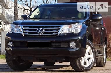 Lexus GX GAS 2011