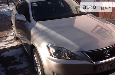Lexus IS 220  2009