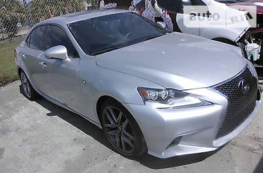 Lexus IS 250 2.5 2014