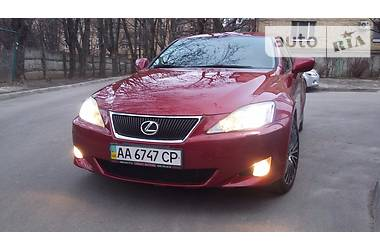Lexus IS 300  2009