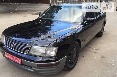 Lexus LS 400  1996