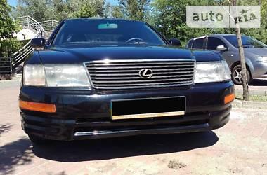 Lexus LS 400 UCF20 1995
