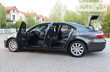 Lexus LS 460 LONG//RESTAILING 2008