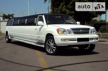 Lexus LX 470  1999