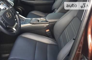 Lexus NX 200  2016
