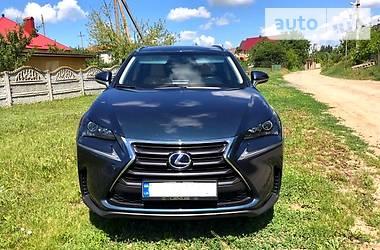 Lexus NX 300  2015