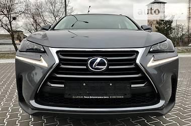 Lexus NX 300  2016