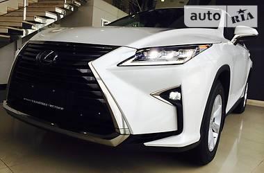 Lexus RX 200 TURBO 2016