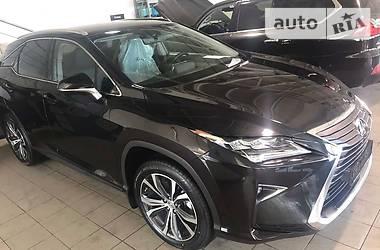 Lexus RX 200 Executive 2016
