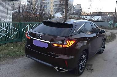 Lexus RX 200 Executiv 2016