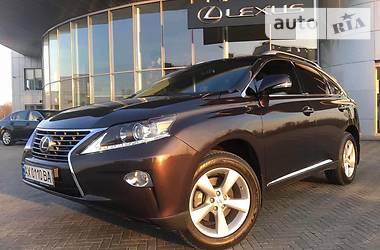 Lexus RX 270  2015