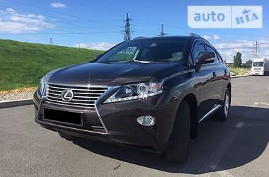 Lexus RX 270  2013
