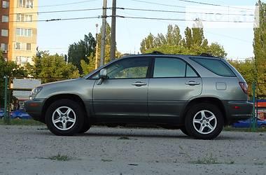 Lexus RX 300 OTL.SOSTOYNIE 2001