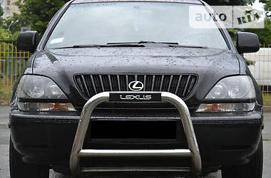 Lexus RX 300 3.0  2000