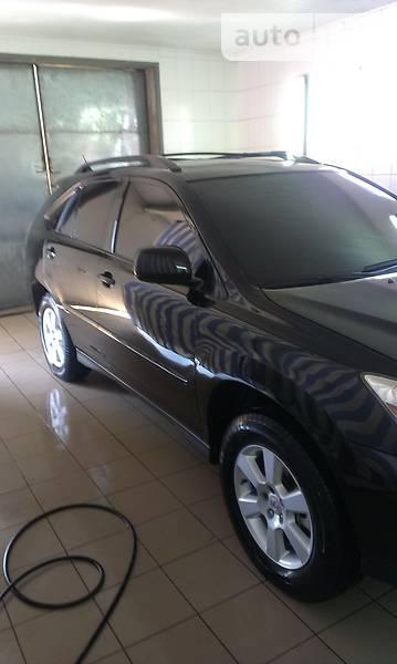 Lexus RX 2004 року