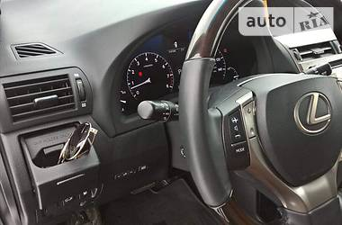 Lexus RX 350  2012