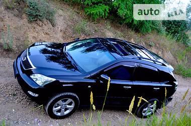 Lexus RX 350 TUNNING 2008