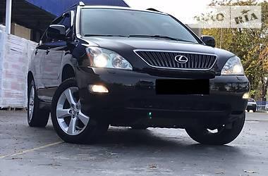 Lexus RX 350 FULL 2008