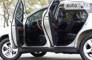 Lexus RX 350 3.5MAXIMAL  2007