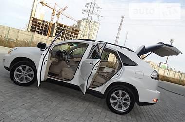 Lexus RX 350 RESTAIL///POLN-FULL 2009