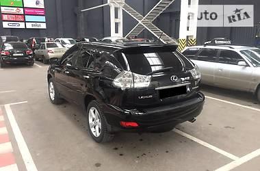 Lexus RX 350  2006