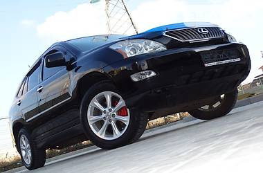 Lexus RX 350 EXCLUSIVE 2008