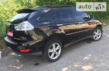 Lexus RX 400  2008