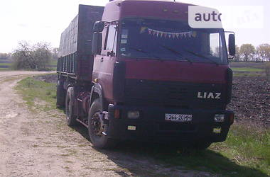 ЛиАЗ 110-057  1992