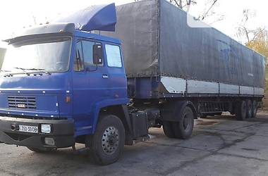 ЛиАЗ 110  1988