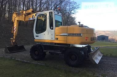 Liebherr 314  2001