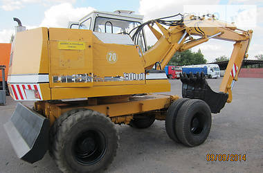 Liebherr 900 Litronic IDEAL 1992