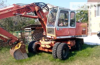 Liebherr 900B  1992