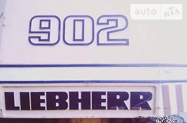 Liebherr 902  1987