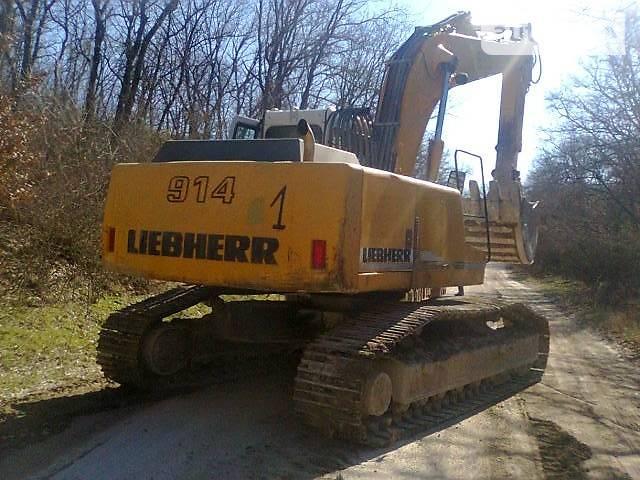 Liebherr 914