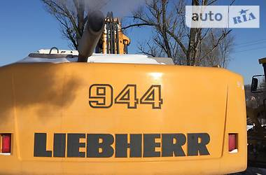 Liebherr 944  2008