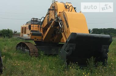 Liebherr 954  2008