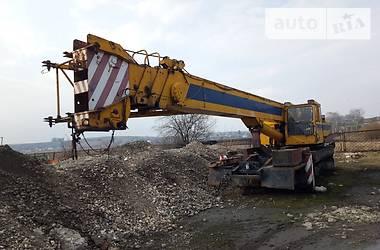 Liebherr A 30T39M 1989