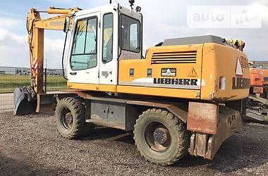 Liebherr A 904 2002