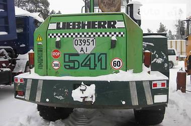 Liebherr L 541 1996