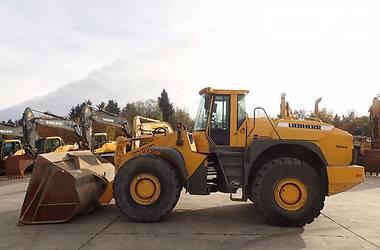 Liebherr L 580 2PLUS2 2003
