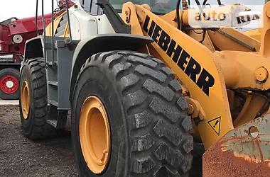 Liebherr L 576 2009