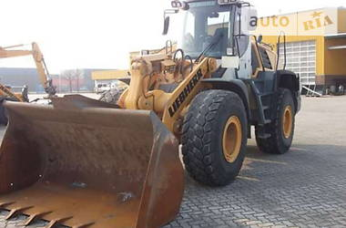 Liebherr L 550 2012