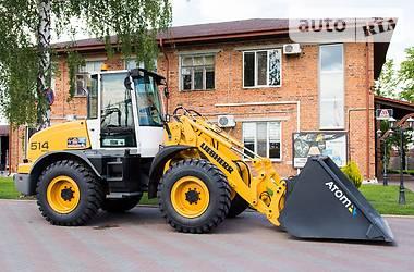 Liebherr L 514 2009