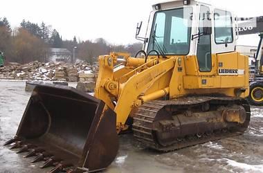 Liebherr LR 622 2002